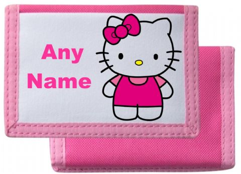 Hello KittyWallet/Purse